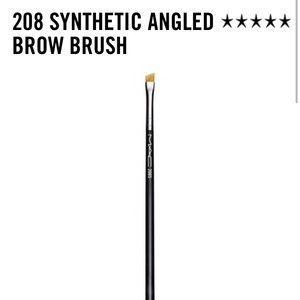 MAC 208 Brush
